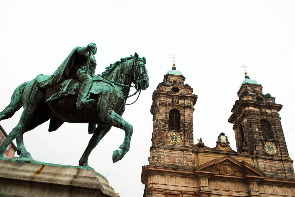 EGIDIENVIERTEL DISTRICT, Nuremberg
