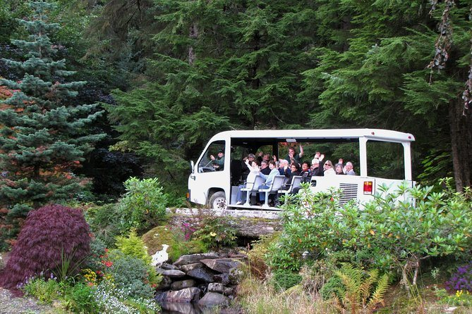 Explore Glacier Gardens Together Juneau
