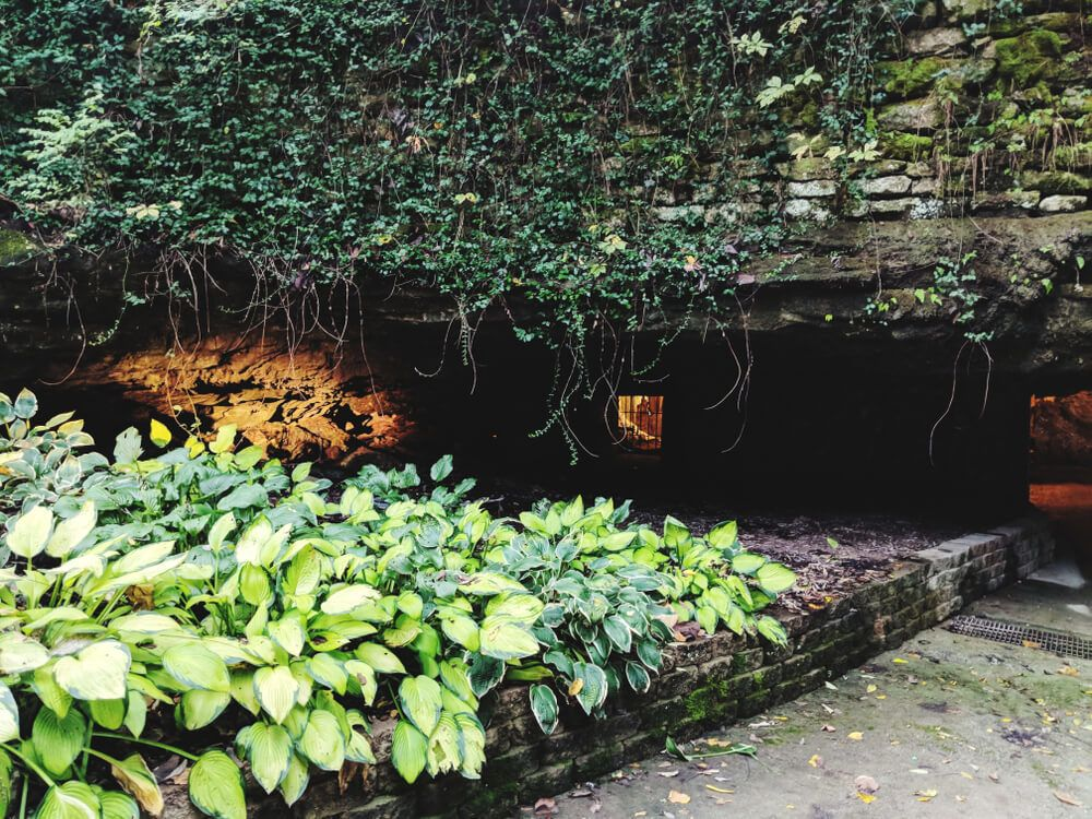 Fantastic Caverns 2