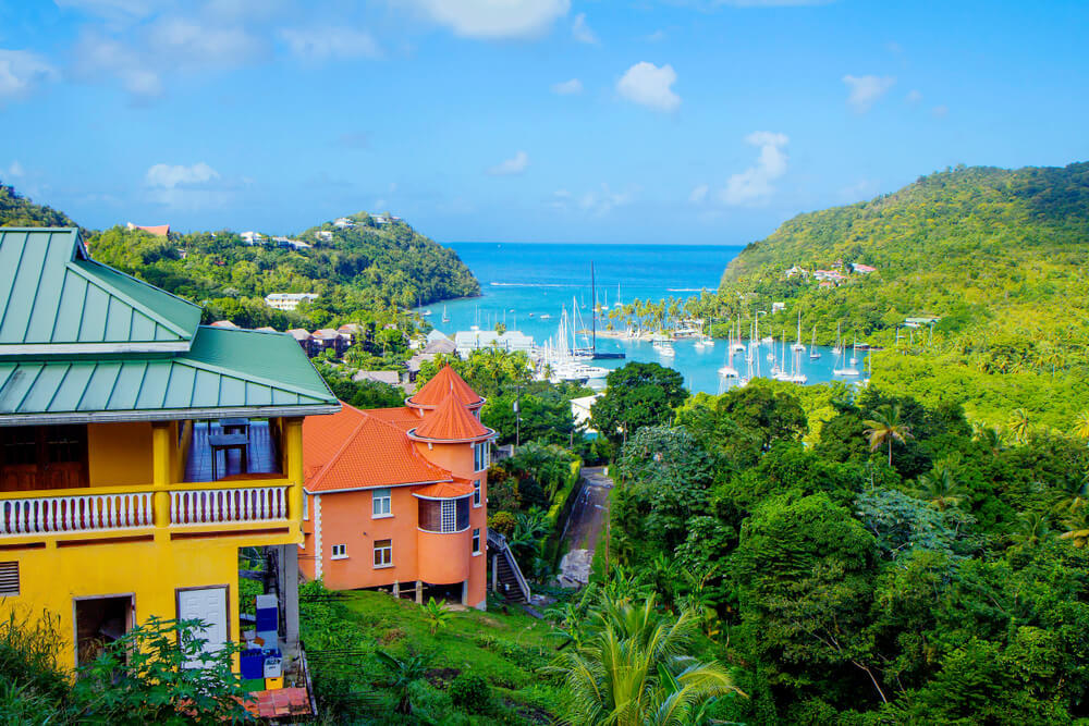 Final thoughts on the safety of Saint Lucia