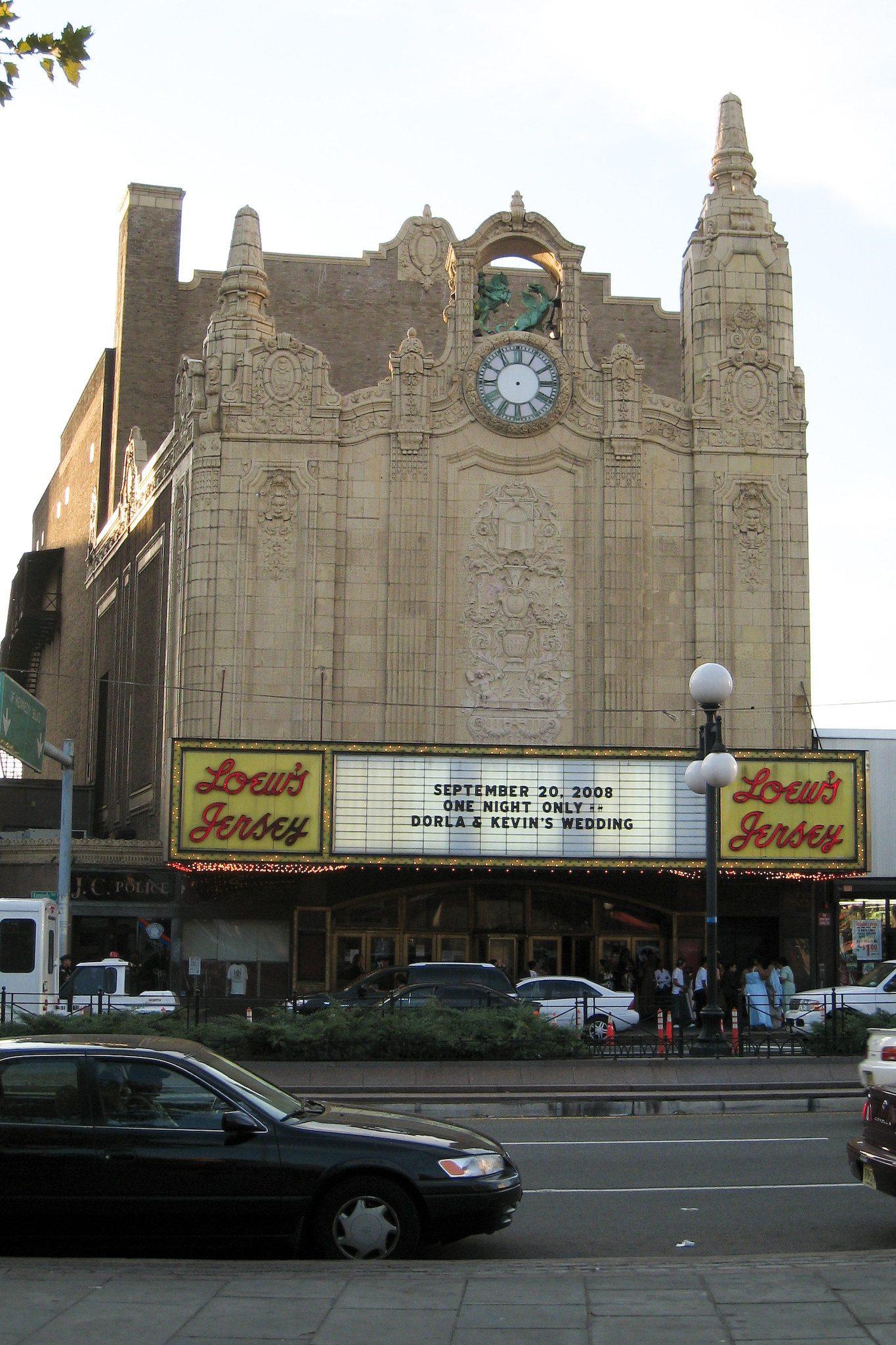 Landmark Loews Theatre
