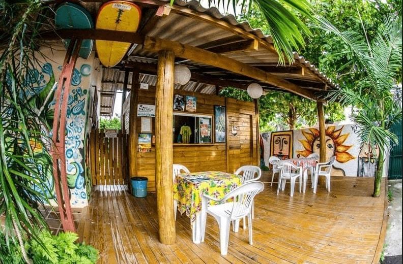 Floripa Surf Hostel best hostels in Florianopolis