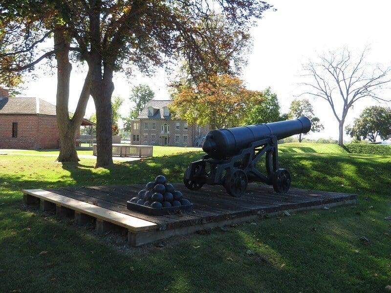 Fort Molden
