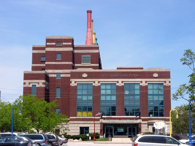 Science Central, Fort Wayne