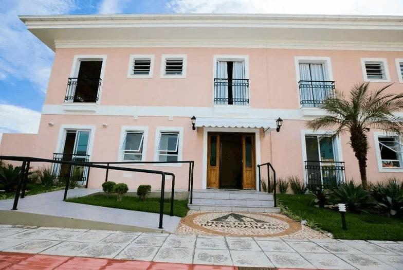 HI Floripa Barra da Lagoa best hostels in Florianopolis