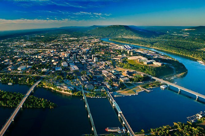 Historic Centre of Chattanooga