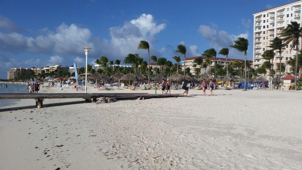 Hop Over to Aruba Curacao