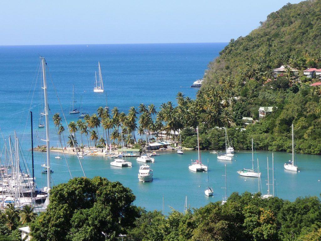 How Safe is Saint Lucia