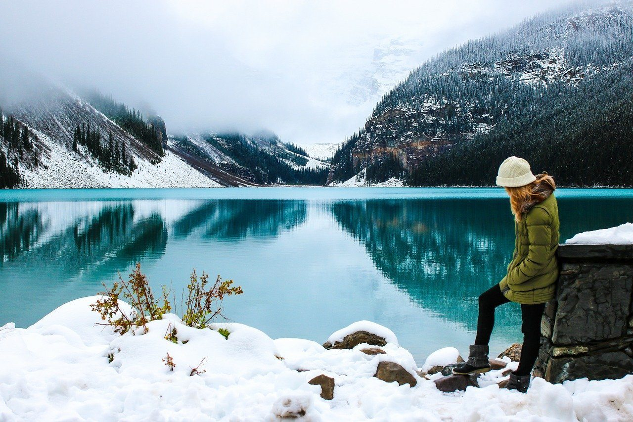 Is Canada safe for solo female travellers