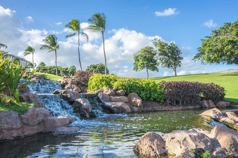 Hawaii Safe to Visit
