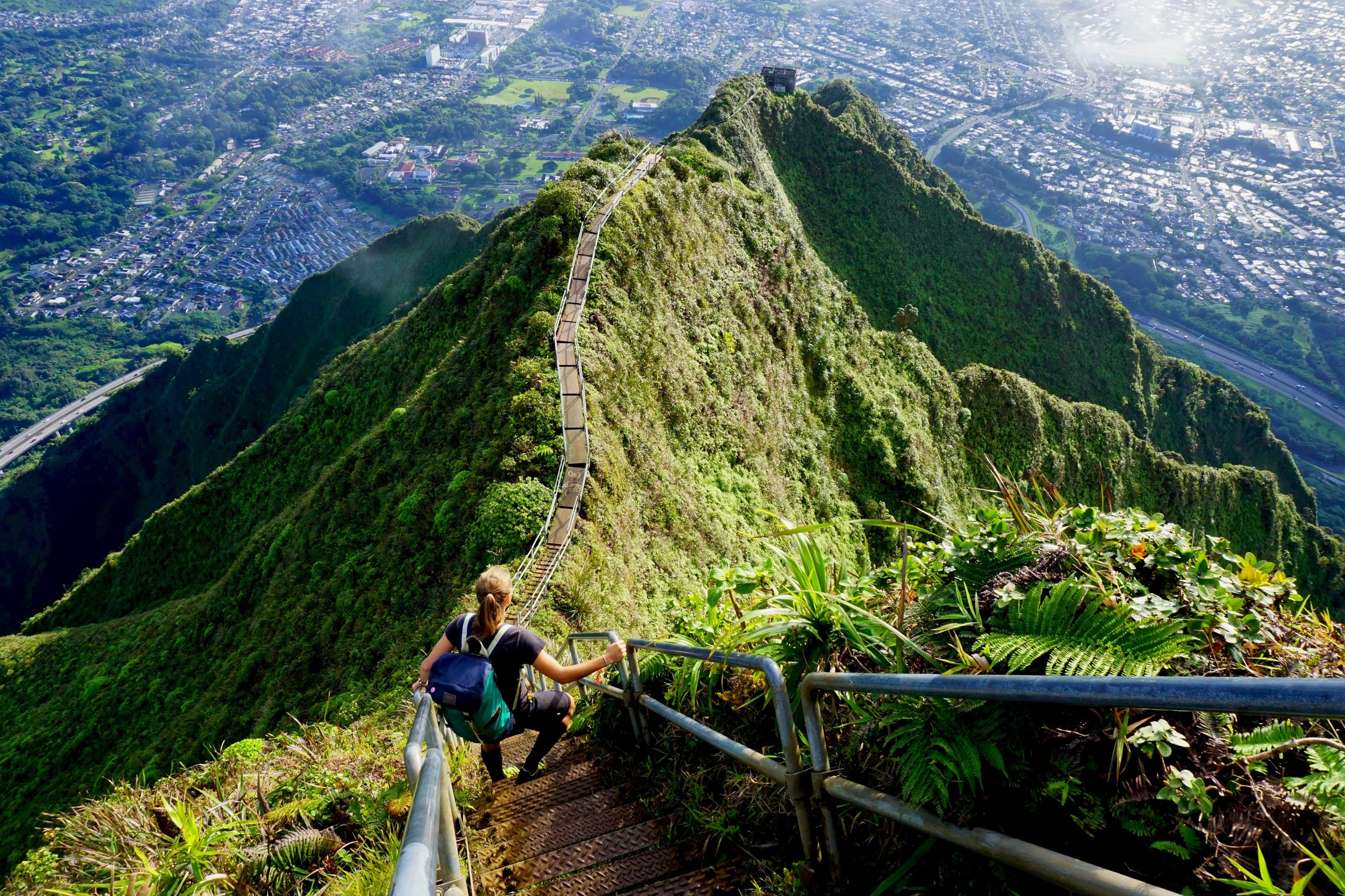 Hawaii safe for solo female travelers