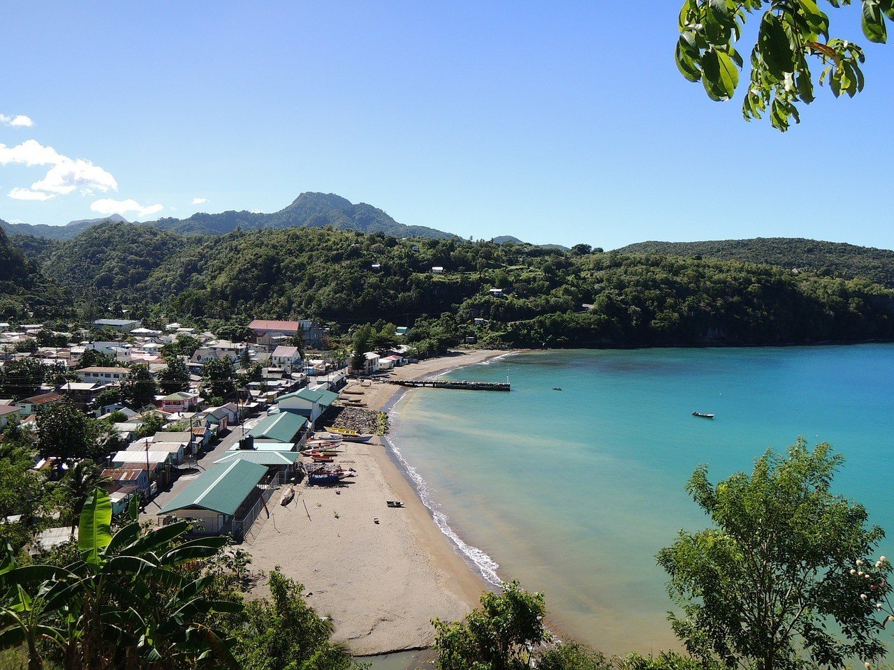 Is Saint Lucia Safe to Visit