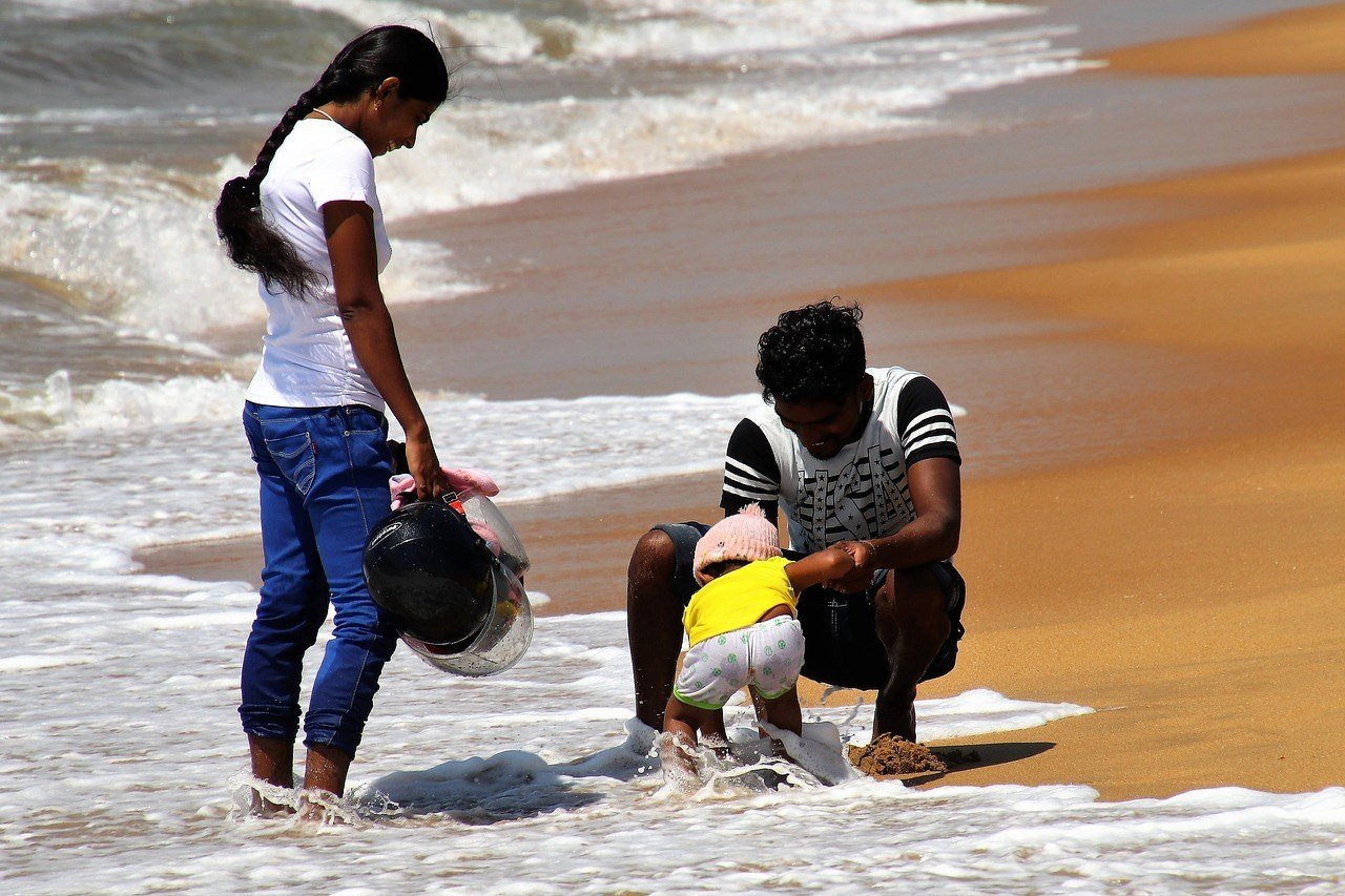 Is Sri Lanka safe to travel for families