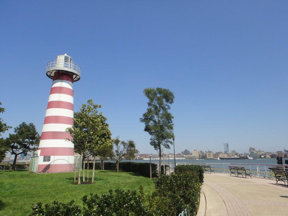 LeFrak Lighthouse