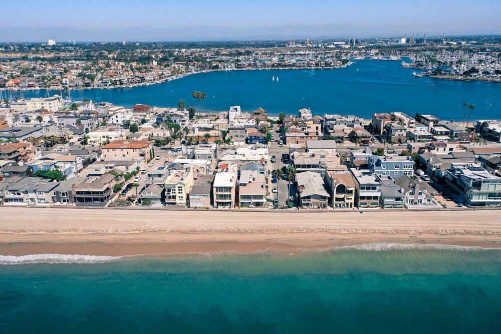 Belmont Shore, Long Beach