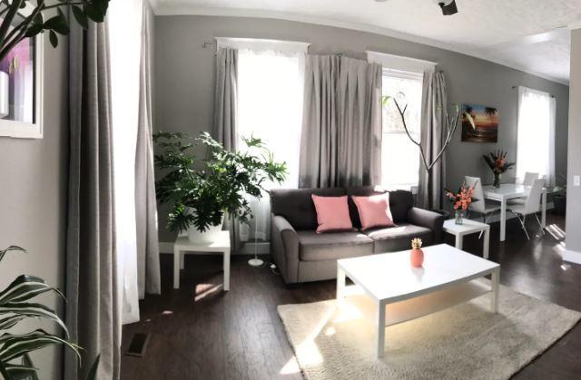 Modern Ozark Home