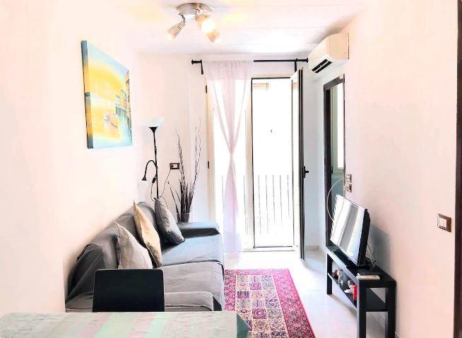 Modern Private Room Barcelona