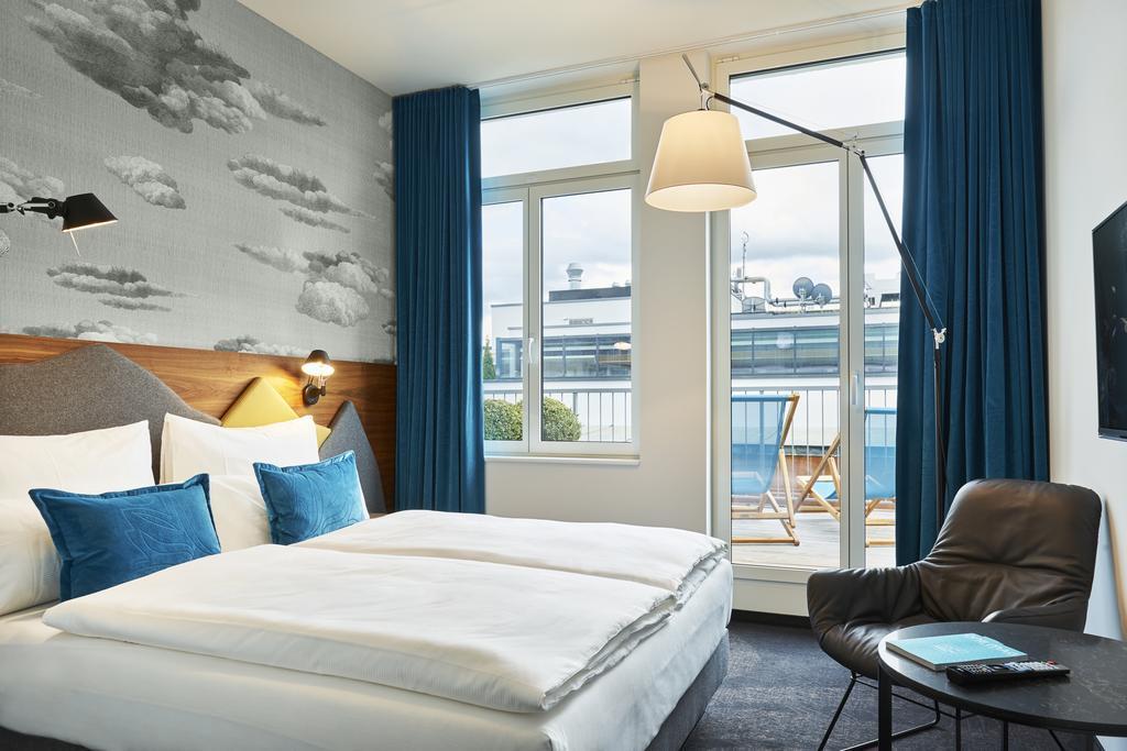 Motel One Zurich