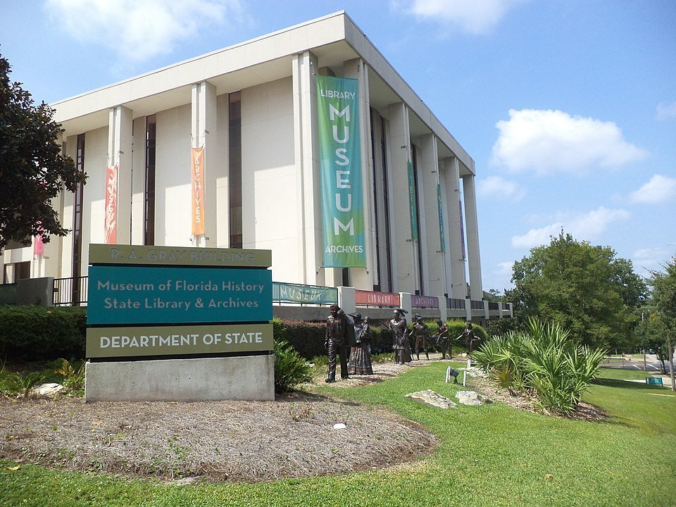 Museum of Florida History