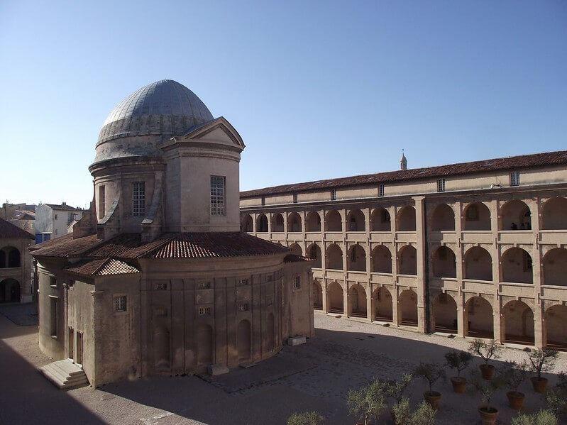 Museum of Mediterranean Archaeology