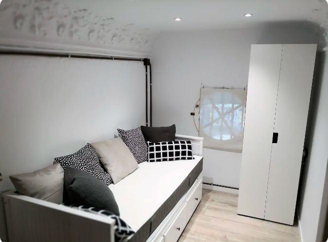 Nice and Cozy Studio Apartment Barcelona