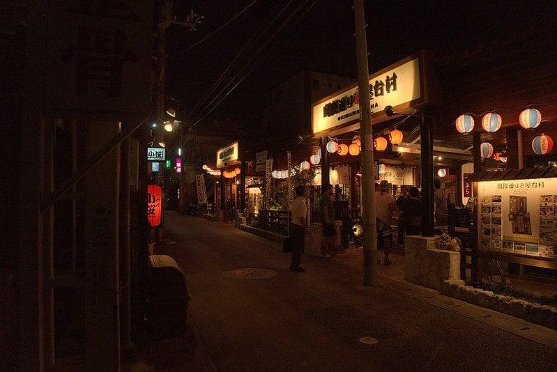 Okinawa Naha