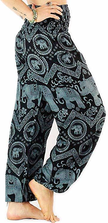 One Tribe Apparel Elephant Pants