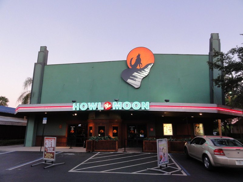 Howl at the Moon, Orlando