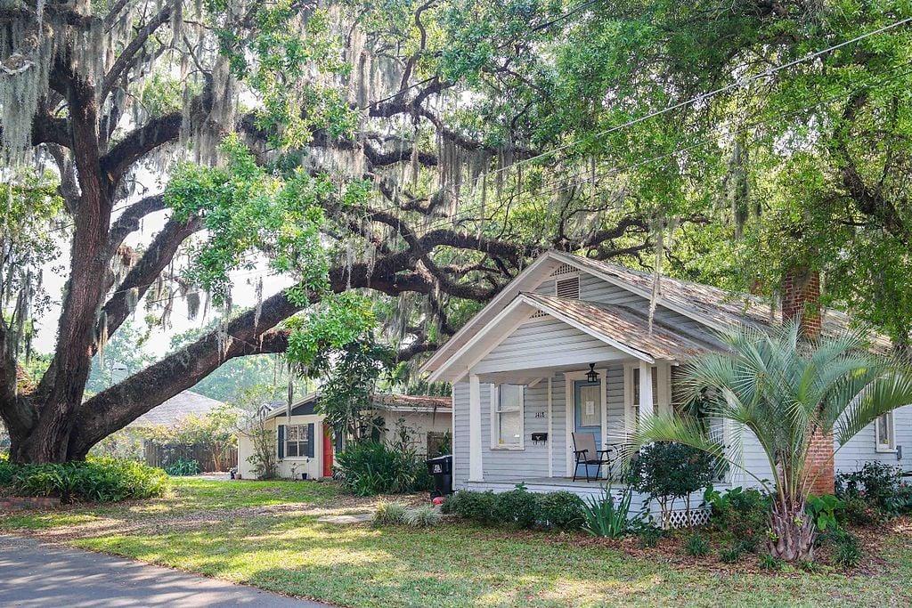 Jack Kerouac's House in Orlando