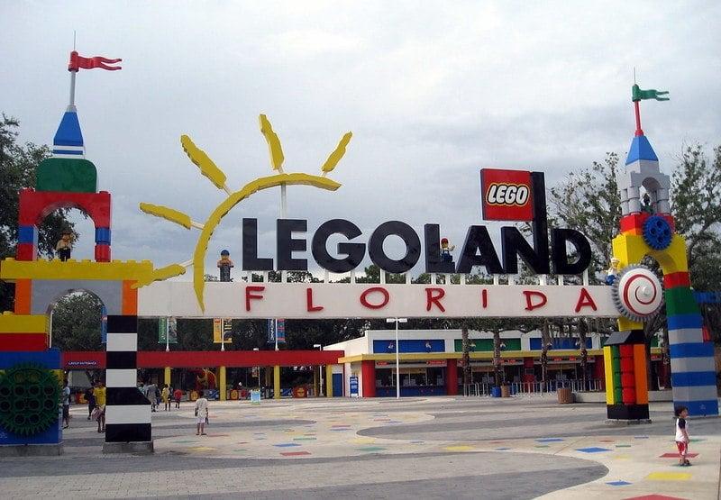Legoland, Orlando