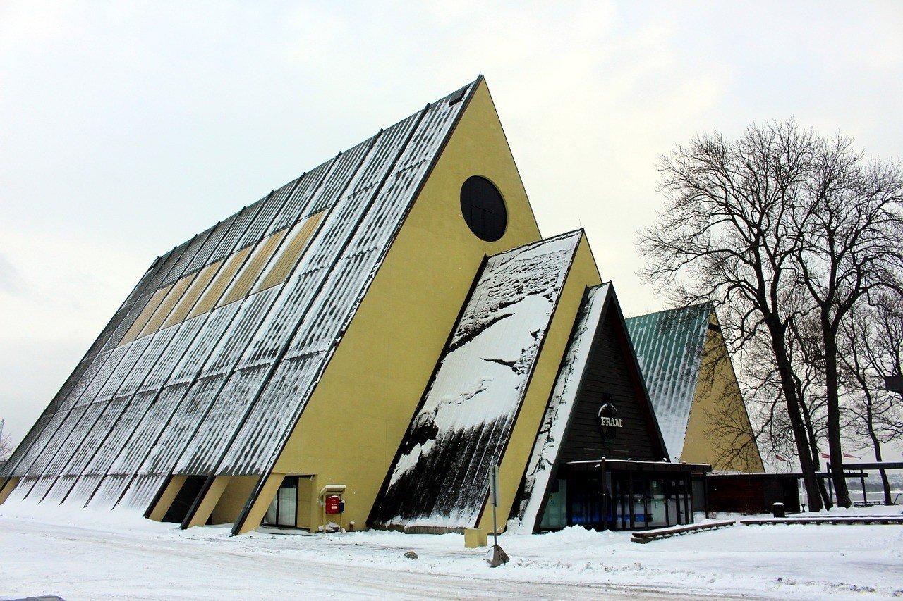 The Fram Museum, Oslo