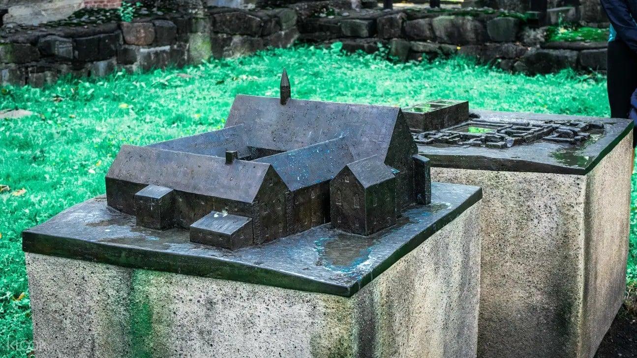 Medieval Oslo