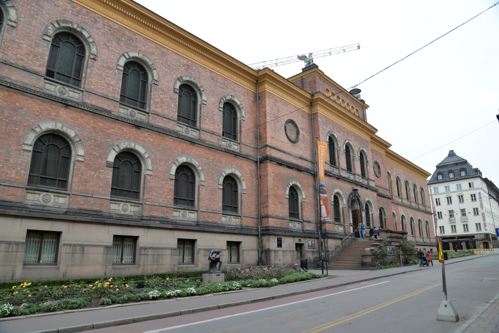 National Museum, Oslo