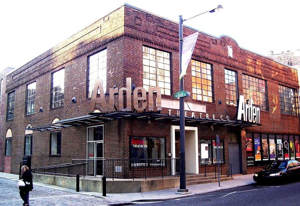 Arden Theater Company, Philadelphia