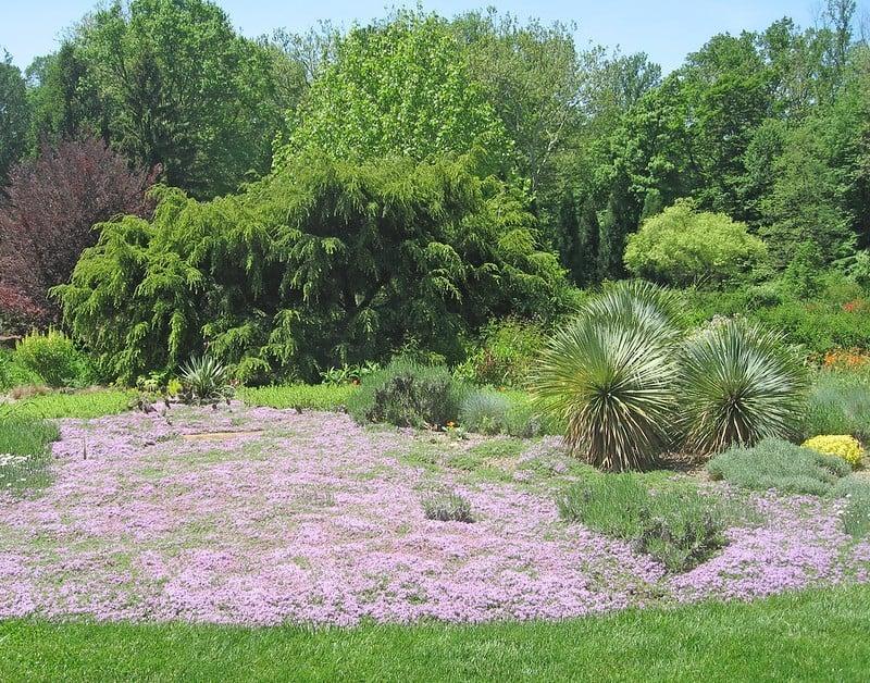 Chanticleer Gardens, Philadelphia