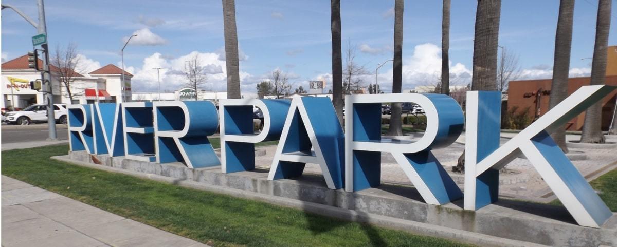 Riverpark Shopping Center Fresno