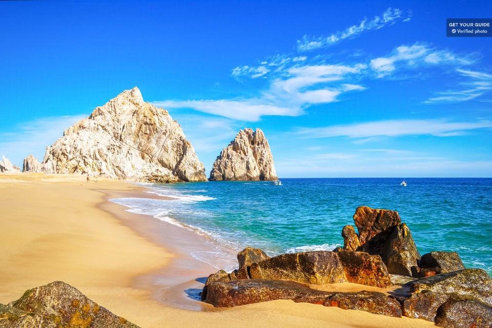 Grand Baja, Mexico