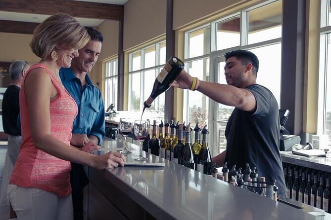 Wine tour in Santa Rosa, California