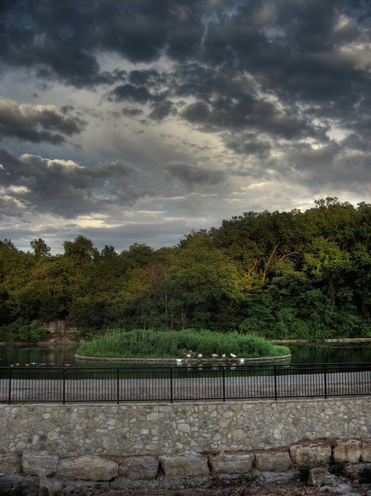 Sequiota Park