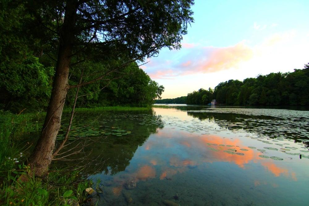 Explore Elkhart Lake