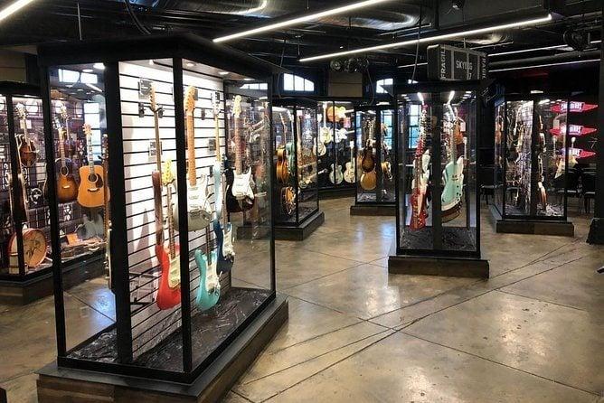 Songbirds Guitar Museum