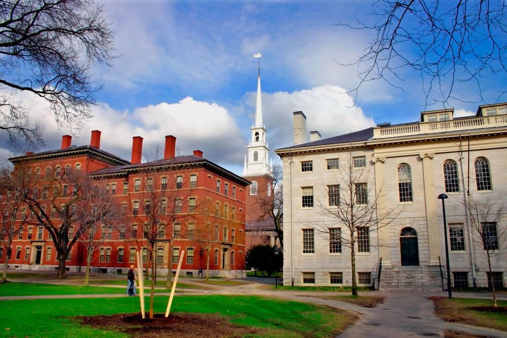 Harvard Square, Massachusetts