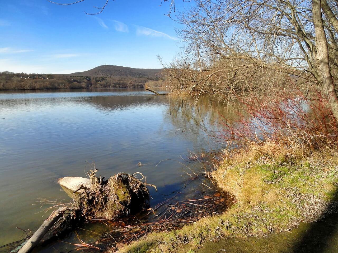South Hadley Lake