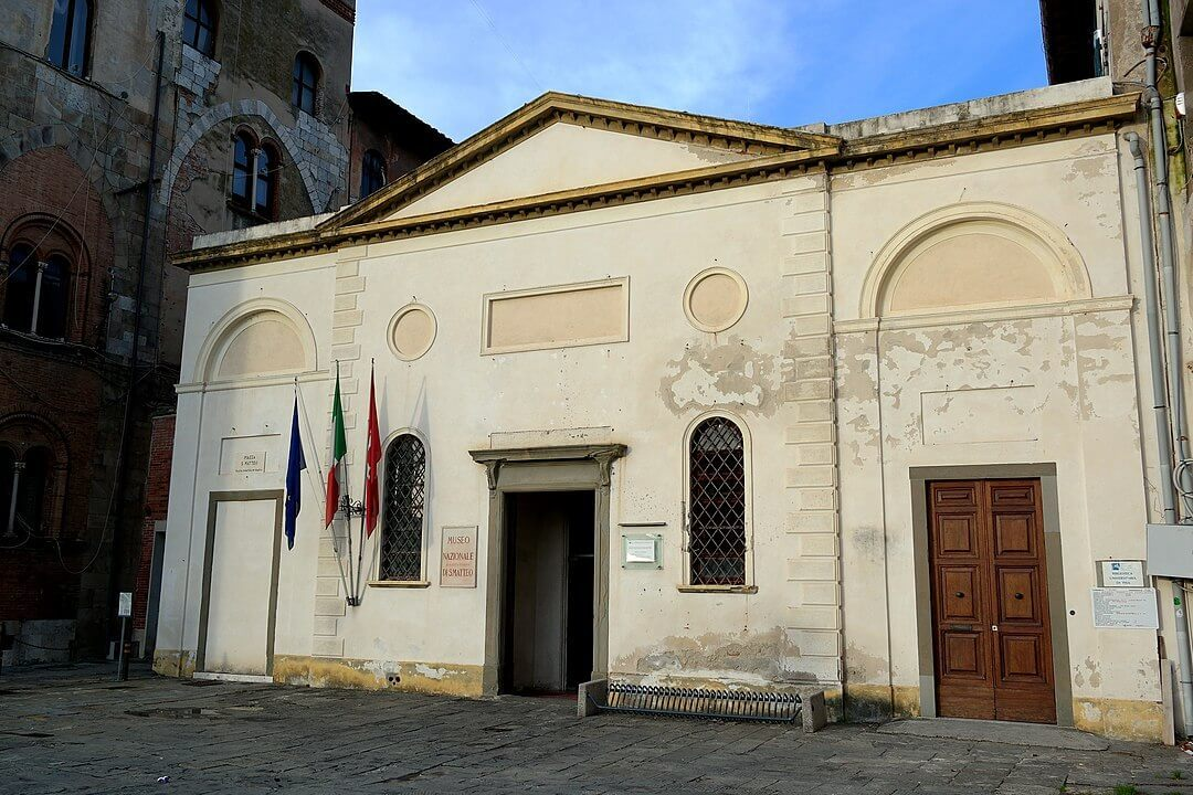 St Matteo National Museum