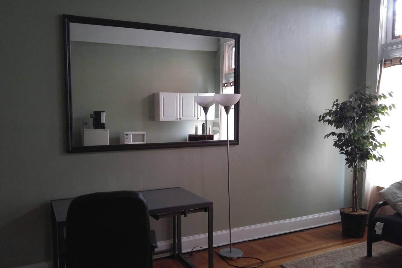 Airbnb Mansion Near Downtown Syracuse, New York