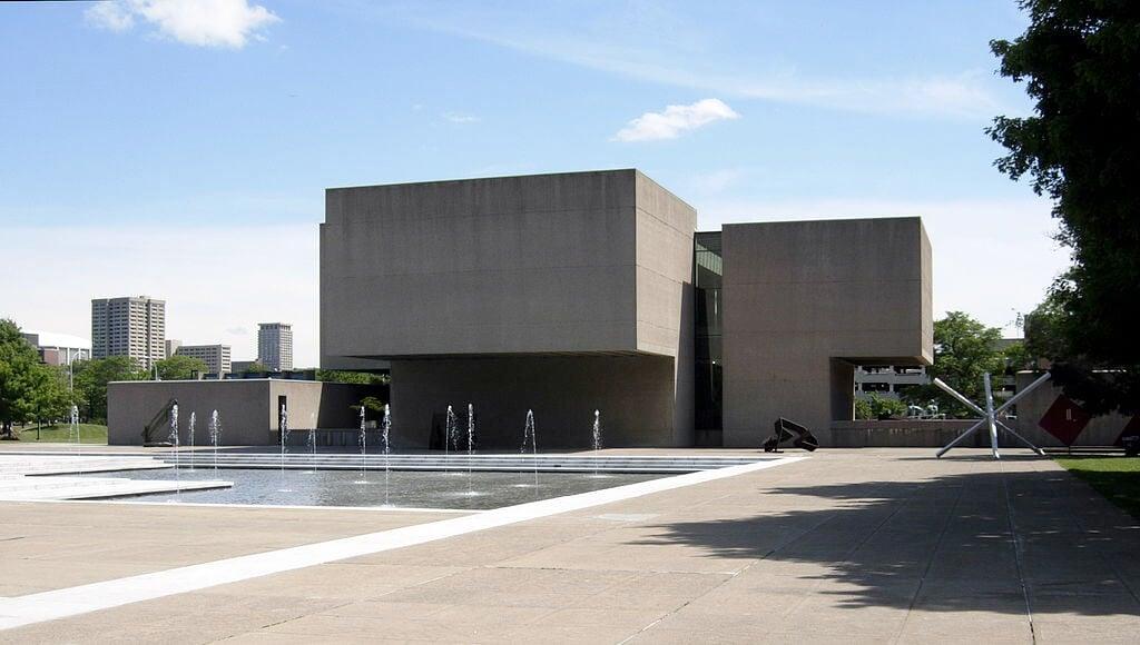 Everson Museum of Art, Syracuse, New York