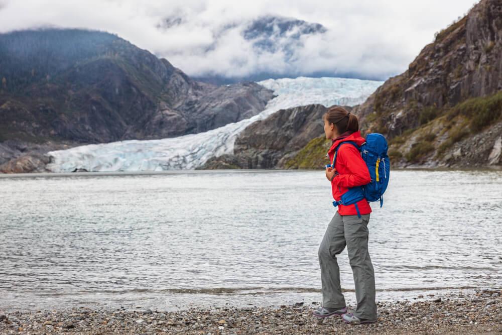 Take a hike Juneau
