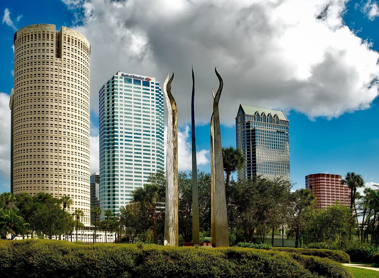 Tampa airbnb