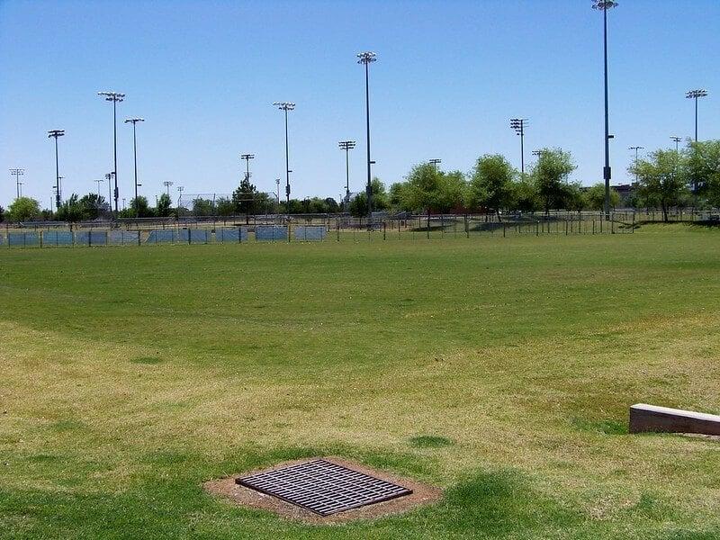 Tempe Sports Complex