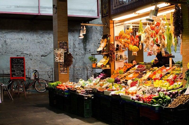 Triana Market
